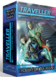 Traveller Customizable Card Game : Trouble on the Mains